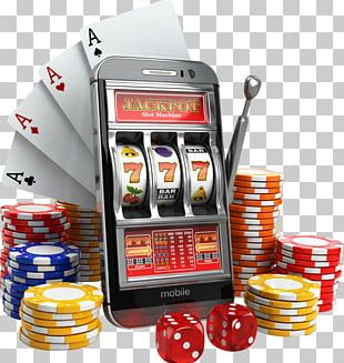 Slot Machine Online Casino Mobile Gambling Casino Game PNG