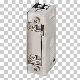 Electric Strike Pin Tumbler Lock Push-button Door Phone Electromagnetism PNG