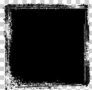 Frames Black And White Photography PNG