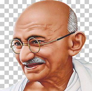 Mahatma Gandhi Non-cooperation Movement My Life India Gandhi Jayanti PNG
