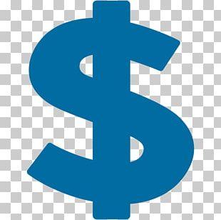 Emoji Dollar Sign United States Dollar Currency Symbol PNG
