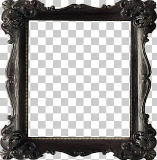 Frame Paint Decorative Arts PNG