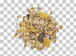 Muesli Breakfast Cereal Rolled Oats PNG