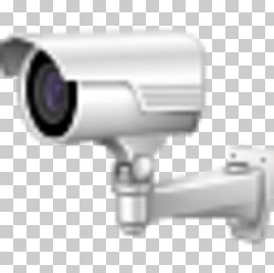 Closed-circuit Television Camera Computer Icons Closed-circuit Television Camera Wireless Security Camera PNG