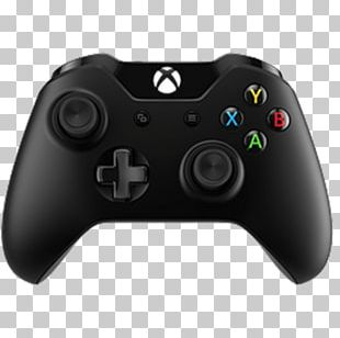 Xbox One Controller Gears Of War 4 Game Controllers Microsoft Xbox One Wireless Controller PNG