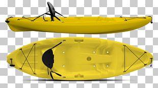 Kayak Fishing Canoe Sit-on-top Kayak Boat PNG