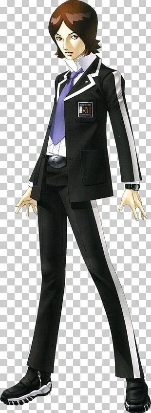 Persona 2: Innocent Sin Shin Megami Tensei: Persona 3 Persona Q: Shadow Of The Labyrinth Video Game Atlus PNG