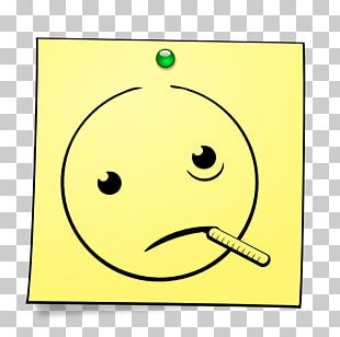 Smiley Happiness Text Messaging Line PNG