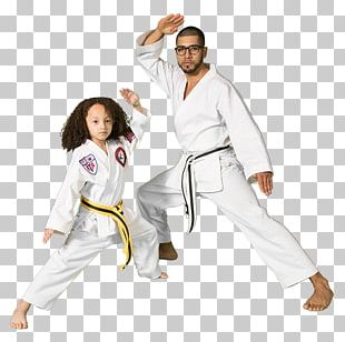 Karate Dobok Taekwondo Martial Arts Hapkido PNG
