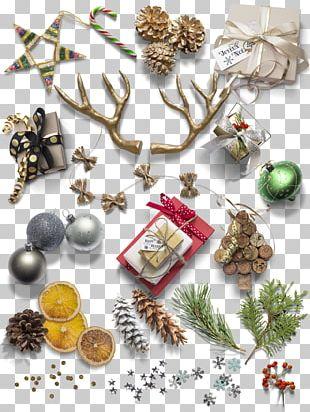 Christmas Mockup PNG