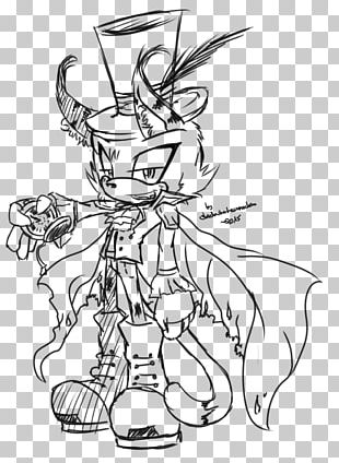 Line Art White Cartoon Character Fiction PNG