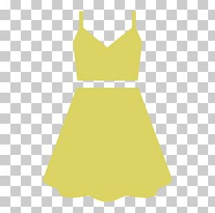 Sleeve Dress Line PNG