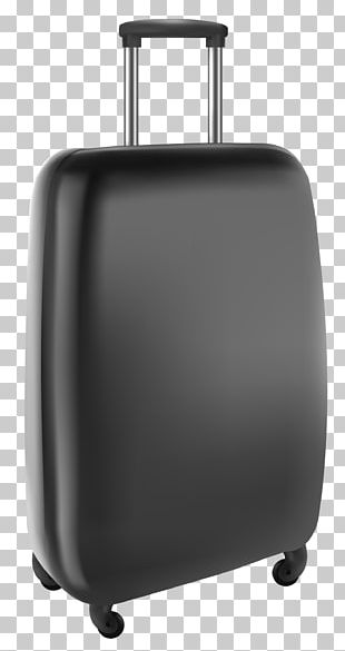 Travel Bag Suitcase Backpack PNG