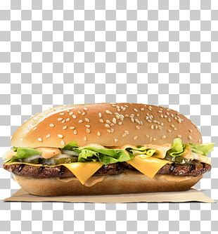 Whopper Big King Hamburger McDonald's Big Mac French Fries PNG
