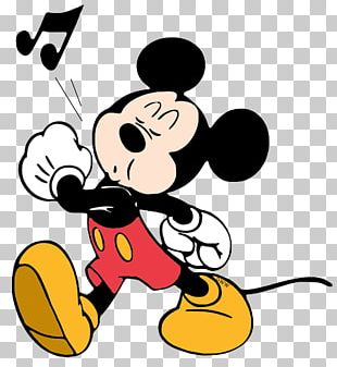 Mickey Mouse Minnie Mouse Coloring Book Child PNG
