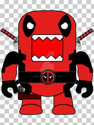 Deadpool Art Desktop Drawing PNG