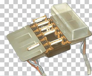 Electronic Component Car Fuse Electrical Network Ford PNG