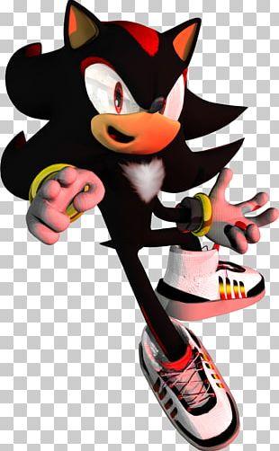Shadow The Hedgehog Amy Rose Sonic Riders: Zero Gravity Sonic Adventure 2 Sonic The Hedgehog PNG