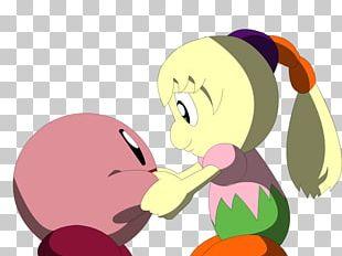 Kirby TIFF King Dedede Sir Ebrum PNG