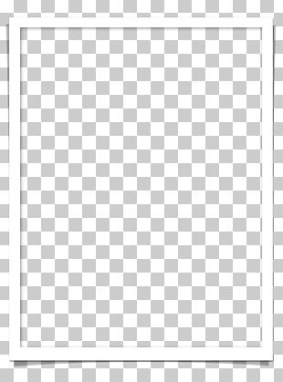Black And White Material PNG