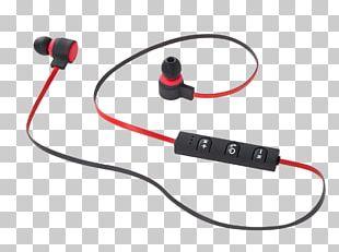 Headphones Bluetooth Wireless Headset Krüger & Matz PNG