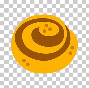 Cinnamon Roll Donuts Bakery Computer Icons PNG