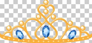 Crown Gemstone Jewellery PNG