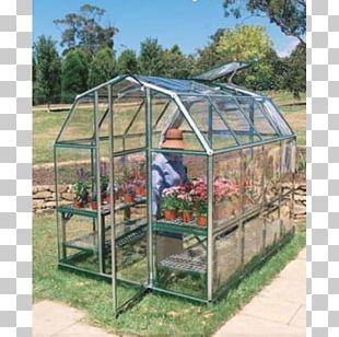 Greenhouse Terrace Garden Building Plastic PNG