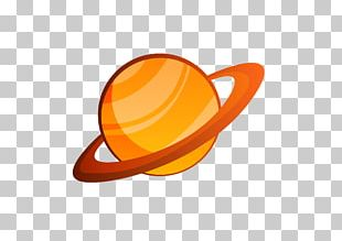 Solar System Planet Cartoon PNG