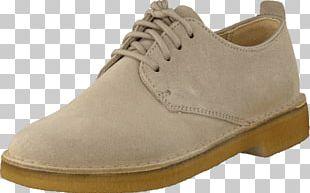 Suede Shoe Clothing C. & J. Clark Fashion PNG