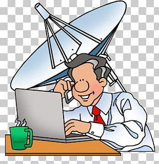 Physics Telecommunication PNG