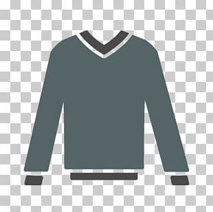 Sleeve T-shirt Sweater Computer Icons Clothing PNG