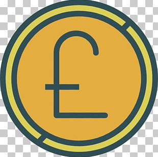 Gold Coin Computer Icons Money One Pound PNG