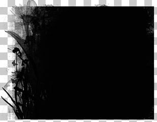 Photography Frames Black And White PNG