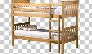 Bed Frame Bunk Bed Platform Bed Furniture PNG