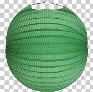 Paper Lantern Blue Green Toy Balloon PNG
