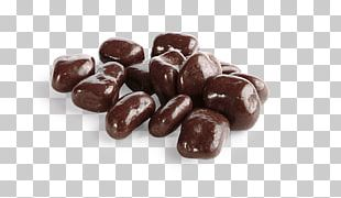 Chocolate-coated Peanut Chocolate Balls Praline Bonbon PNG
