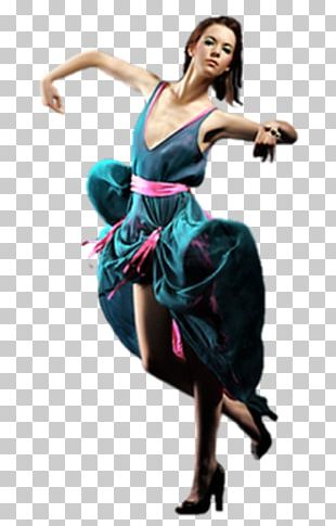 Dance Costume PNG