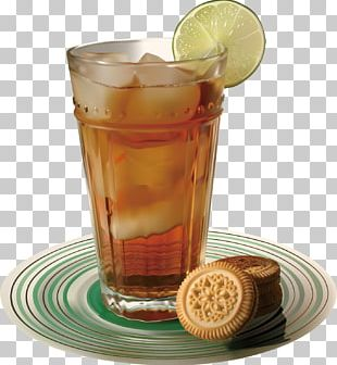 Iced Tea Yuja Tea Green Tea Lemon Tea PNG
