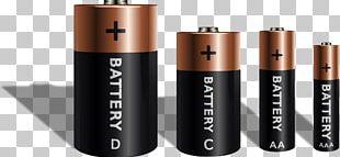 Series Of Batteries PNG