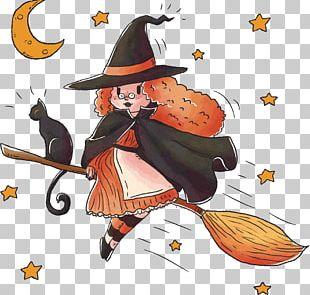 Boszorkxe1ny Magic Witchcraft PNG