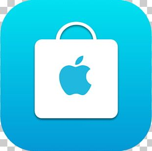 App Store Apple IPhone PNG