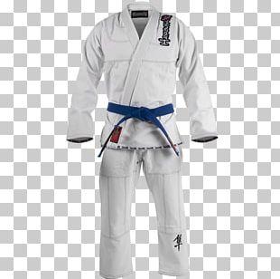 Brazilian Jiu-jitsu Gi Jujutsu Karate Gi Martial Arts PNG