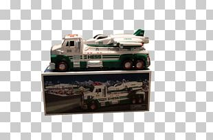 Hess Corporation Truck Car Toy Motor Vehicle PNG