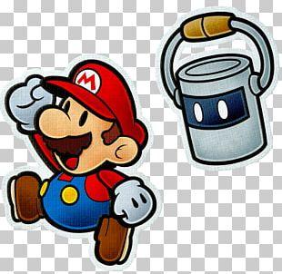 Paper Mario: Color Splash Wii U Paper Mario: Sticker Star