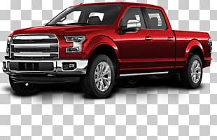Pickup Truck Ford F-Series Ford Motor Company 2016 Ford F-150 Car PNG