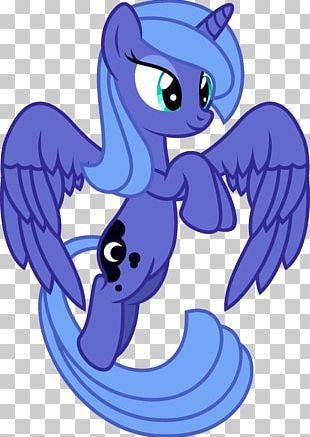 Pony Princess Luna Art Equestria PNG
