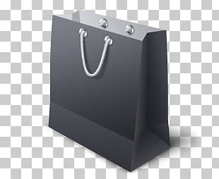 Shopping Bag PNG