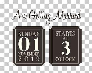 Wedding Invitation Adobe Illustrator Font PNG