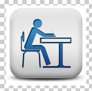 Computer Icons Student Icon Design Desk Study Skills PNG